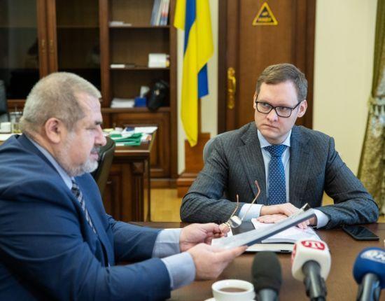Меджліс отримав розсекречені документи НКВС про депортацію кримських татар