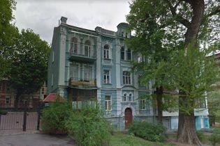 Тесть Насирова хочет снести усадьбу XIX века в центре Киева - КГГА