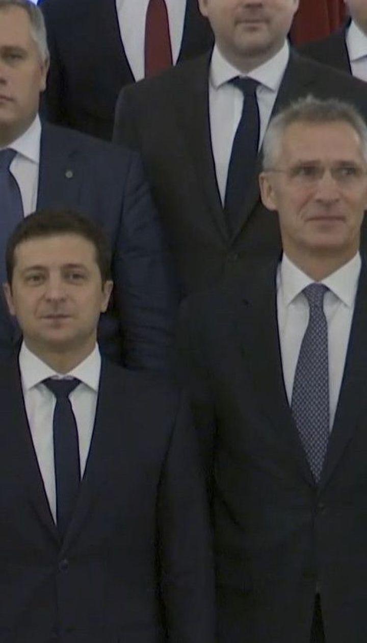 Угорщина все ж зняла накладене напередодні вето на резолюцію НАТО щодо України