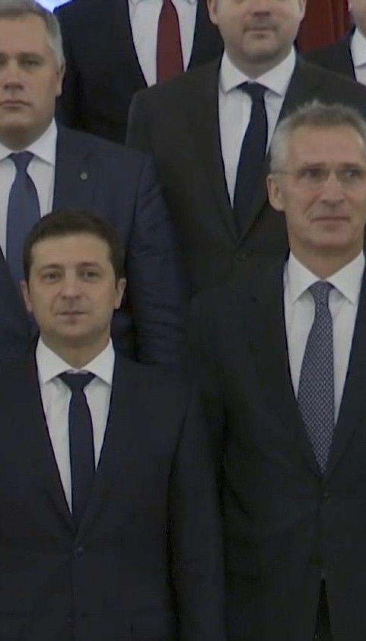 Венгрия все же сняла наложенное накануне вето на резолюцию НАТО по Украине