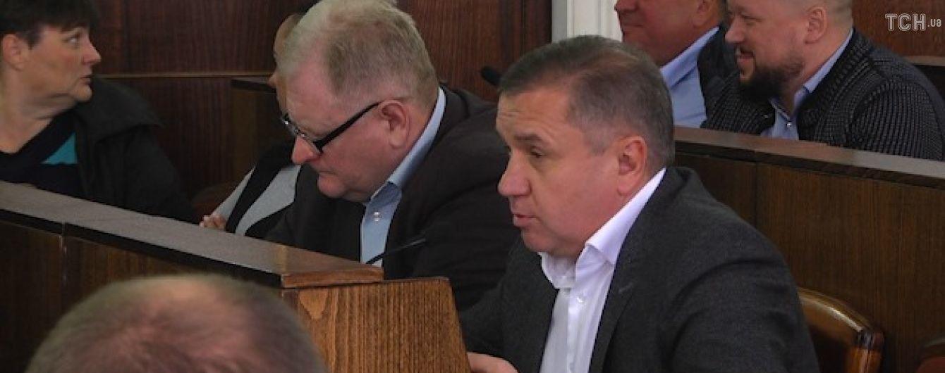 В Черновцах запретили любые мероприятия ЛГБТ-сообщества