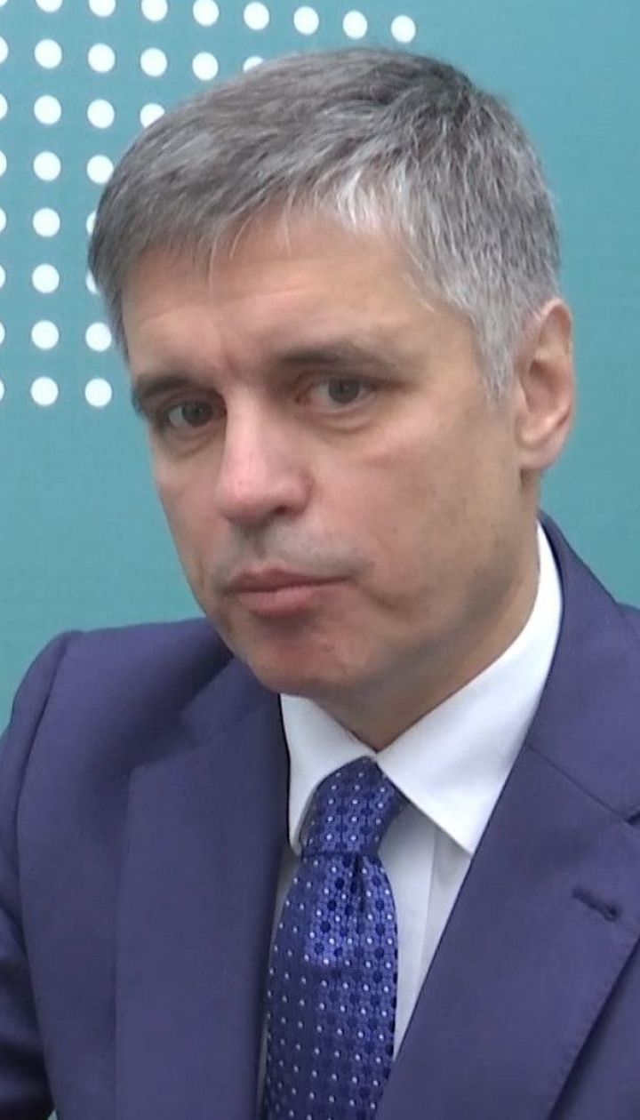 Глава МИД анонсировал будущие зарубежные визиты президента