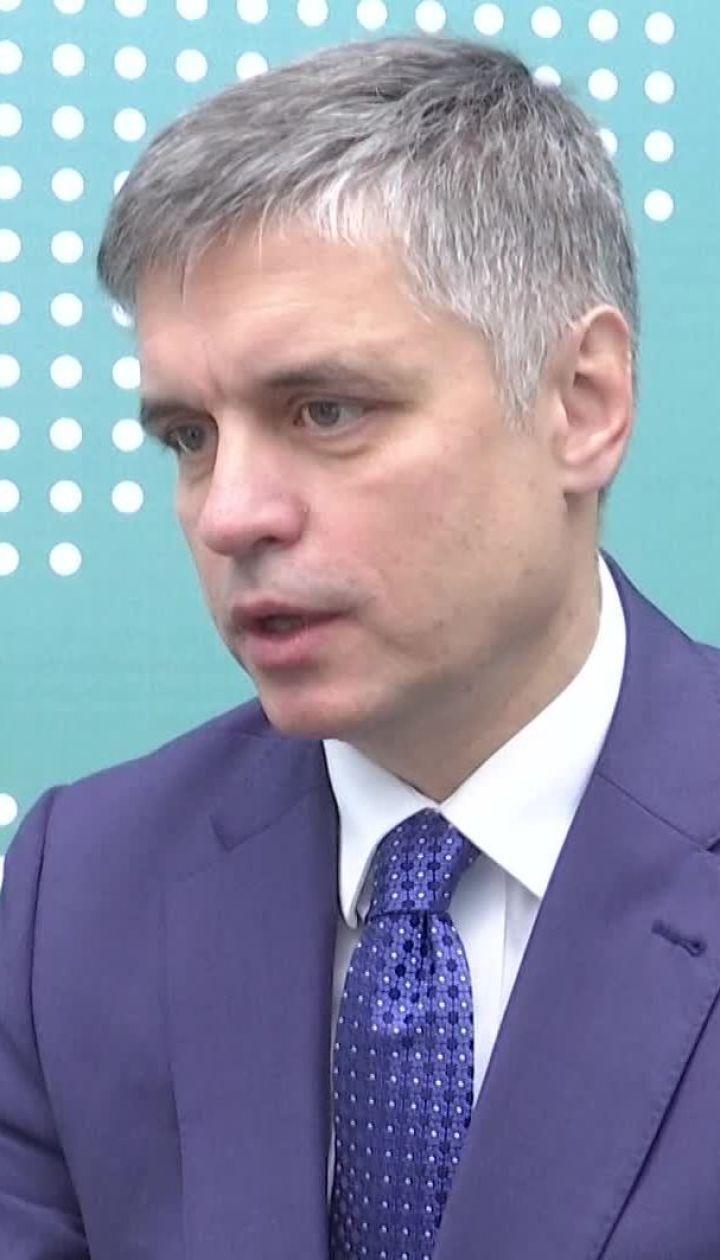"""""""Якщо Мінські домовленості проваляться"""": Пристайко назвав запасний варіант закінчення війни на Донбасі"""