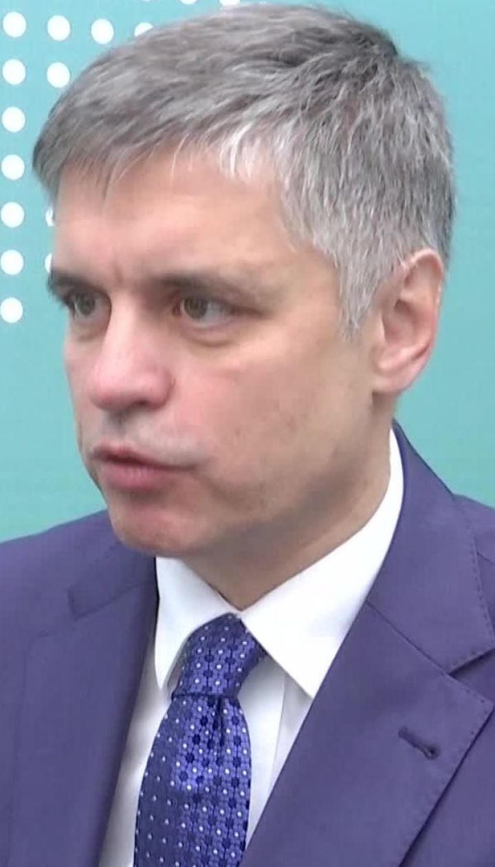 Пристайко розкрив деталі нового формату співпраці України з НАТО
