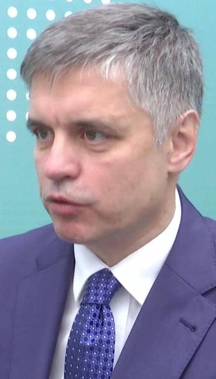 Пристайко раскрыл детали нового формата сотрудничества Украины с НАТО