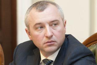 В Украину вернулся вице-спикер времен Януковича - Горбатюк