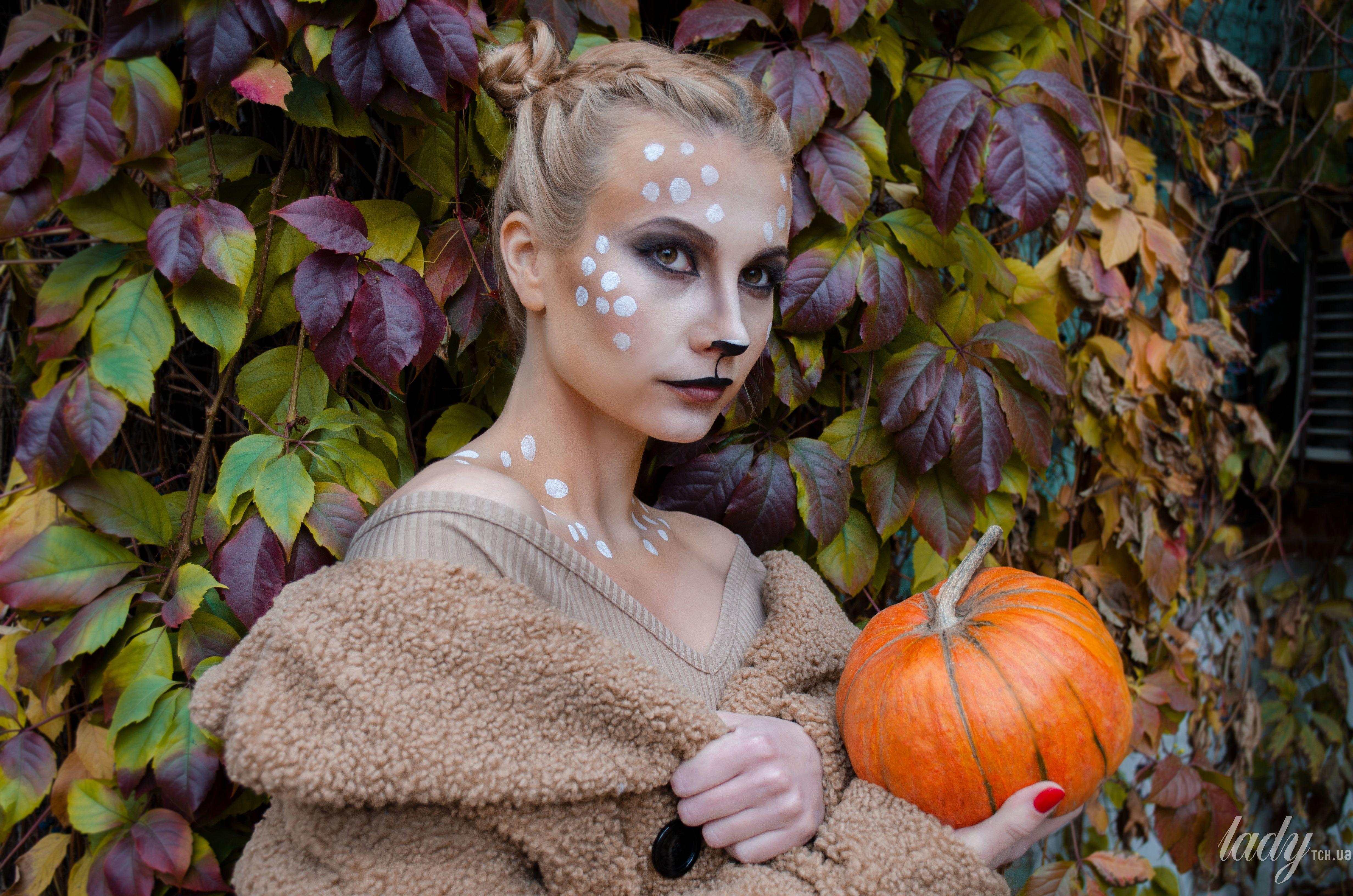 Образы на Хэллоуин_1