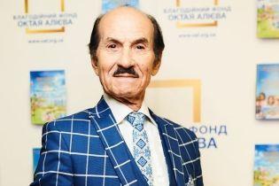 Григорий Чапкис рассказал о любимой, младше него на 51 год