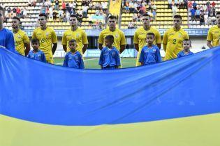 Попов, Леднев и Шапаренко вызваны в молодежную сборную Украины на матч отбора Евро-2021