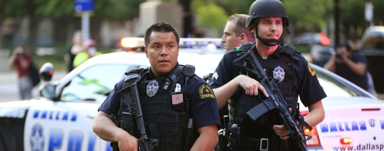 В Калифорнии на хеллоуинской вечеринке произошла стрельба: четверо погибших