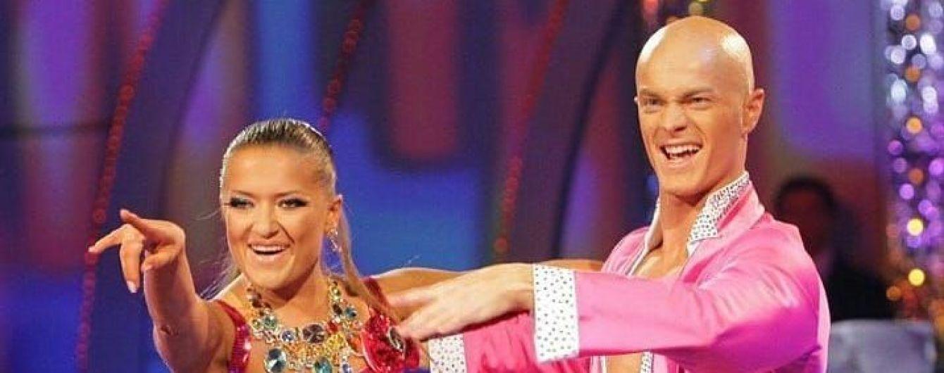 """Возвращение героев на """"Танцях з зірками"""": Могилевская снова выйдет на паркет вместе с Ямой"""