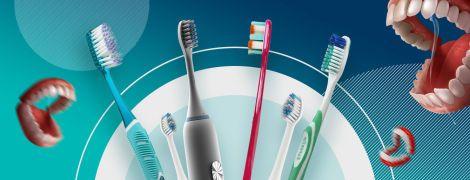 Под каким углом чистить и где хранить. Тест-проверка на знание о зубной щетке