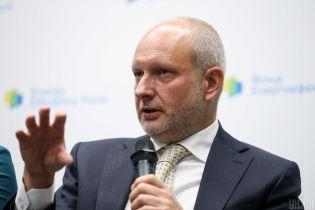 Посол ЕС Маасикас рассказал, чего ждать Украине после выборов в Европарламенте