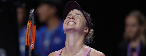 Свитолина узнала соперниц на первом турнире после карантина