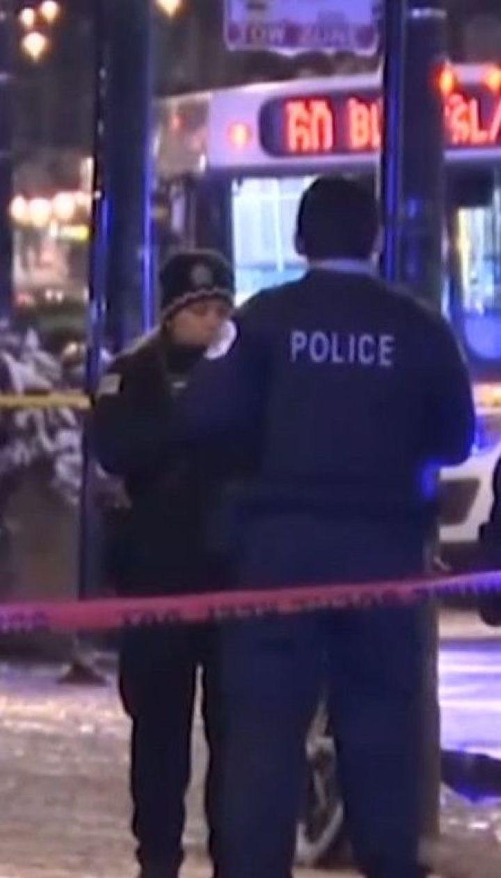 Во время празднования Хэллоуина в США произошло сразу несколько стрельб: 4 человека погибли
