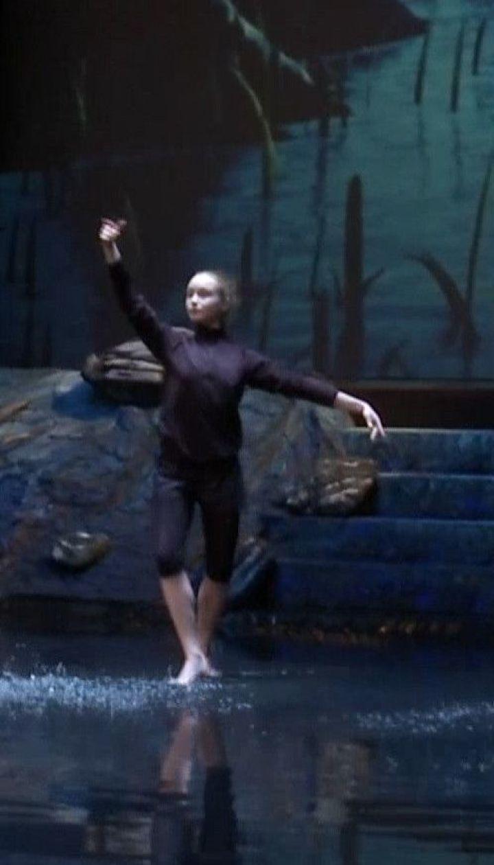 """""""Лебединое озеро"""" в бассейне: 1 ноября в Харькове состоится премьера уникального балета"""