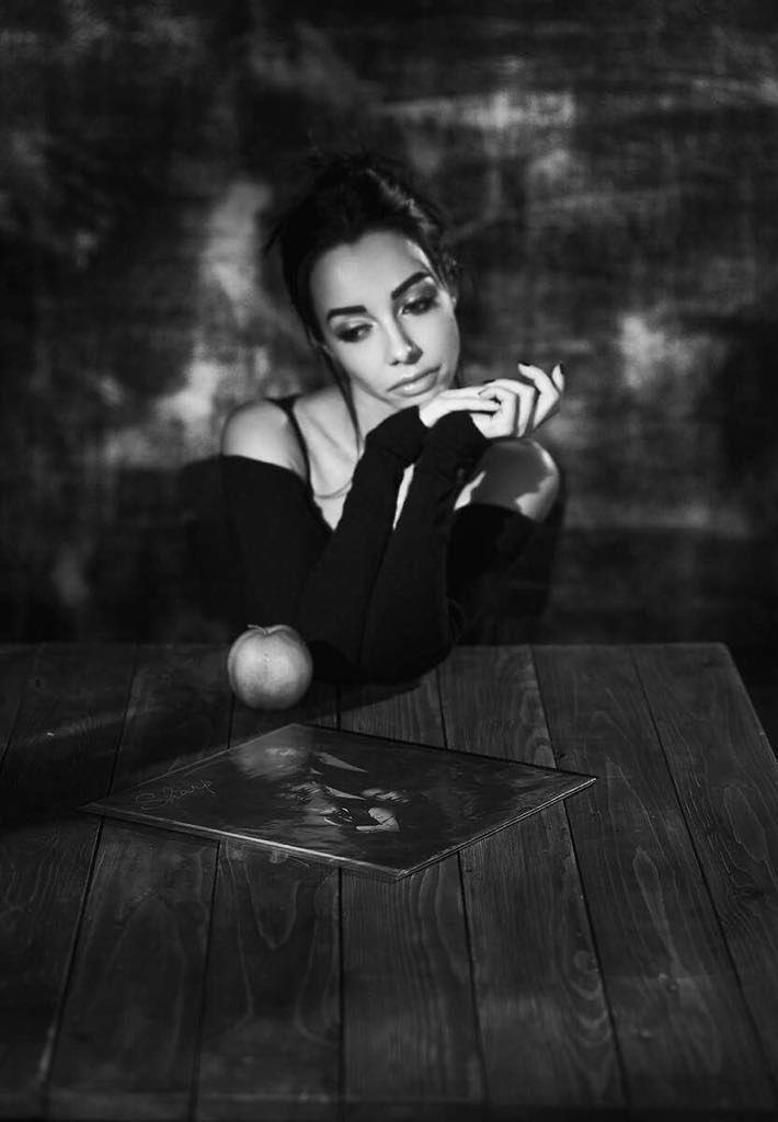 Катерина Кухар в образі Кармен_2