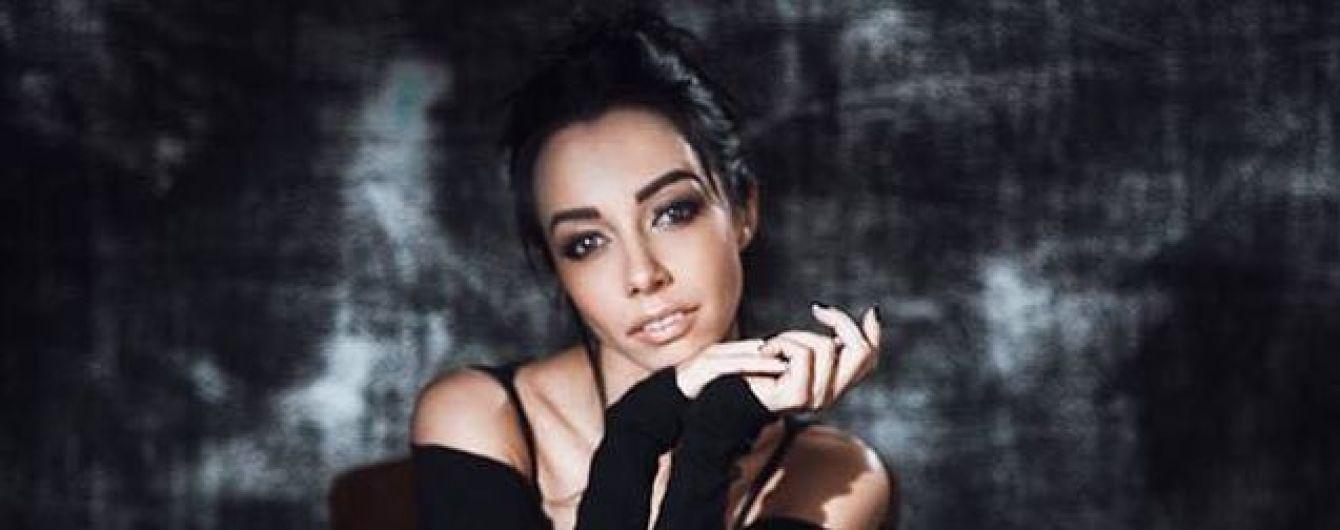 Витончена Катерина Кухар знялася у фотосесії в образі Кармен
