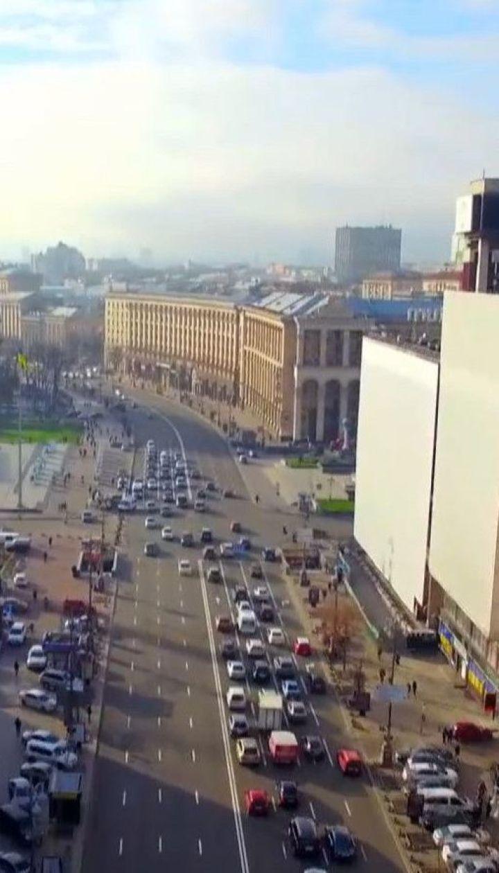 Борги Києва: мер столиці вимагає від ВР не відбирати у міста бюджетні кошти