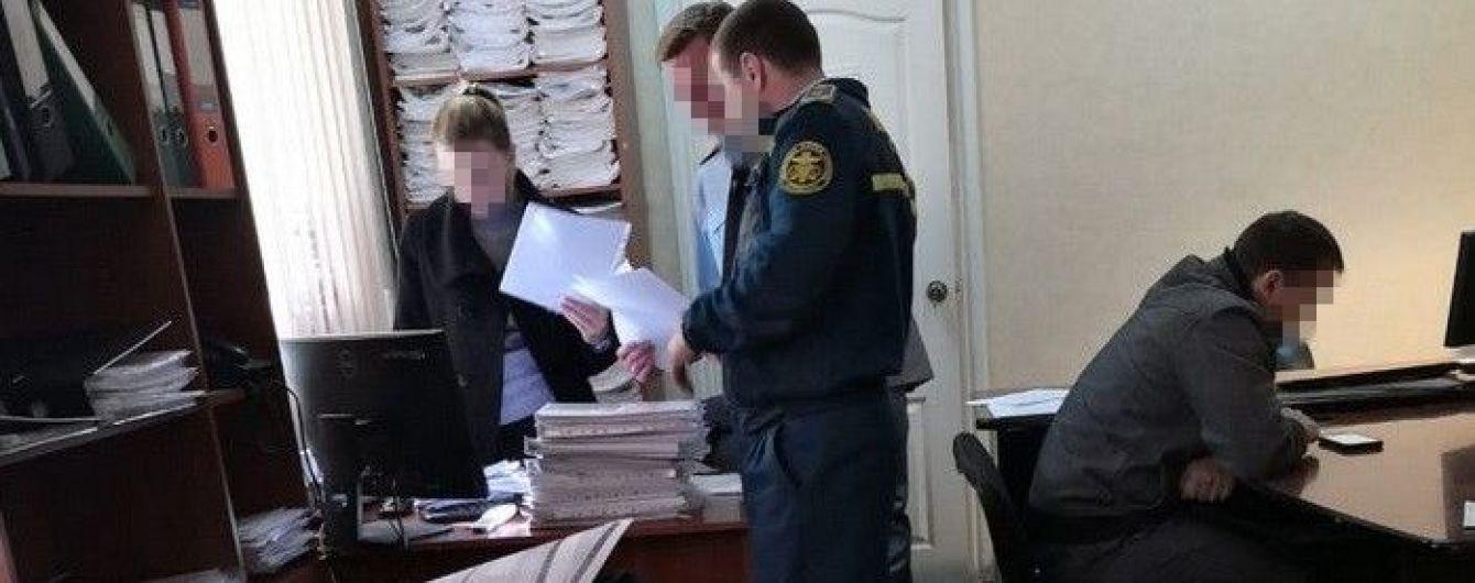 СБУ разоблачила чиновников Николаевской таможни на масштабных злоупотреблениях с импортом удобрений