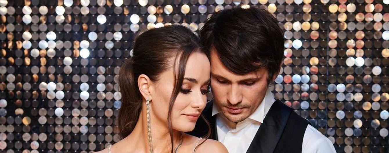 """Євген Кот розповів, чи ревнує його дружина до партнерок по """"Танцях з зірками"""""""