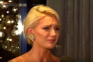 """Экс-""""ВИА Гра"""" Миша Романова чуть не потеряла ребенка из-за увеличения груди"""