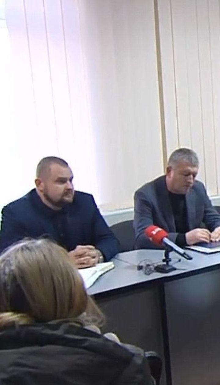 Дело гибели 14-летнего школьника в Прилуках: местного руководителя полиции отстранили