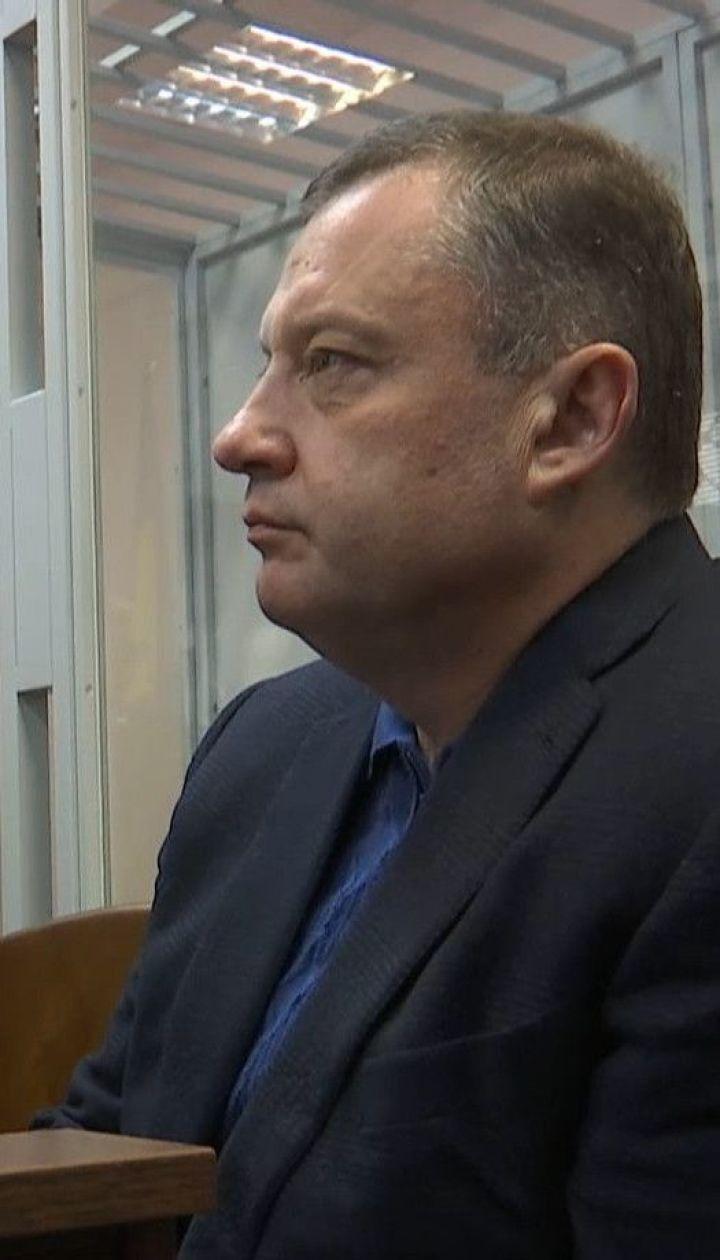 100 мільйонів гривень застави Вищий антикорупційний суд призначив нардепу Дубневичу
