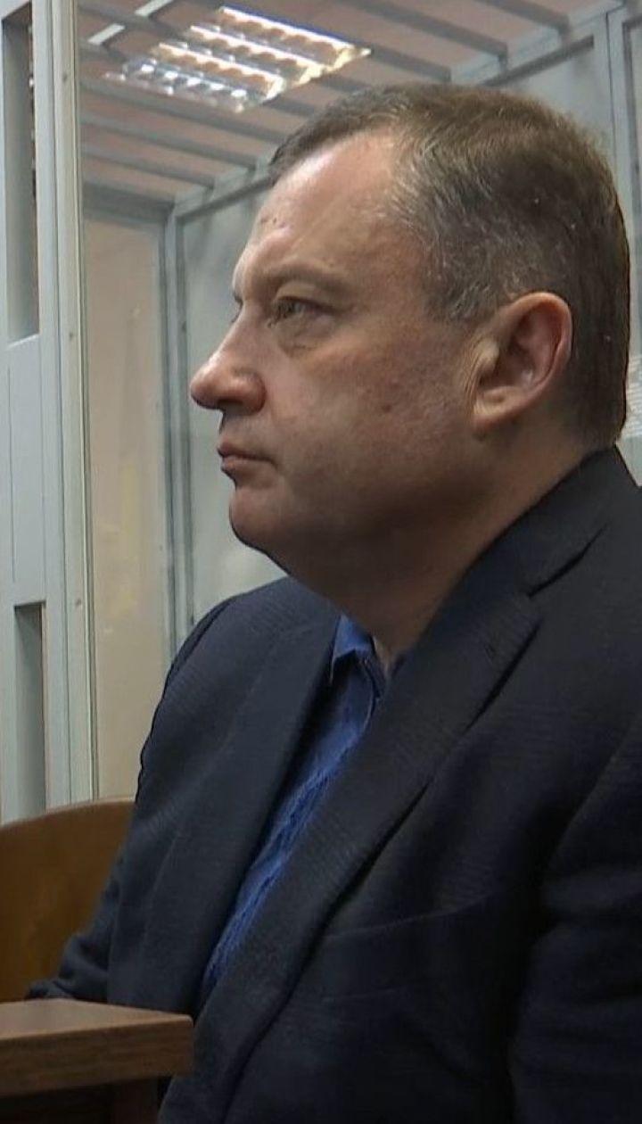 100 миллионов гривен залога Высший антикоррупционный суд назначил нардепу Дубневичу