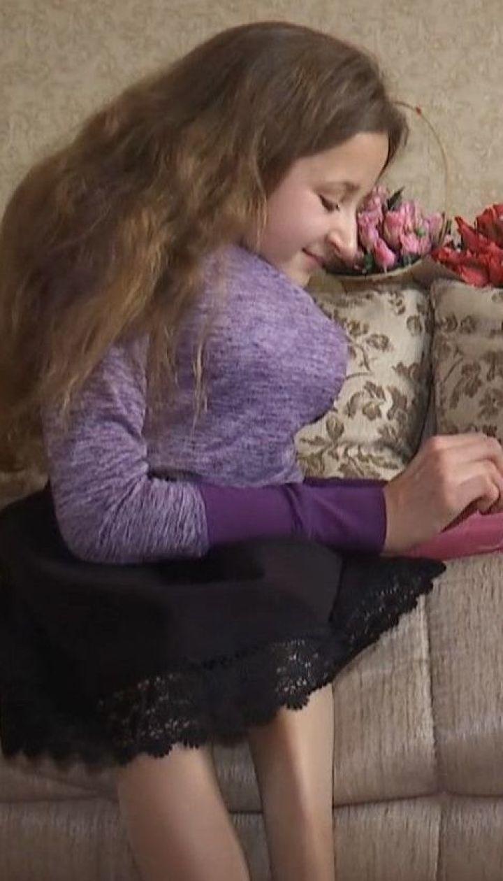 Через біль до мрії: сестри-близнючки з вродженим остеогенезом вкрай потребують операції