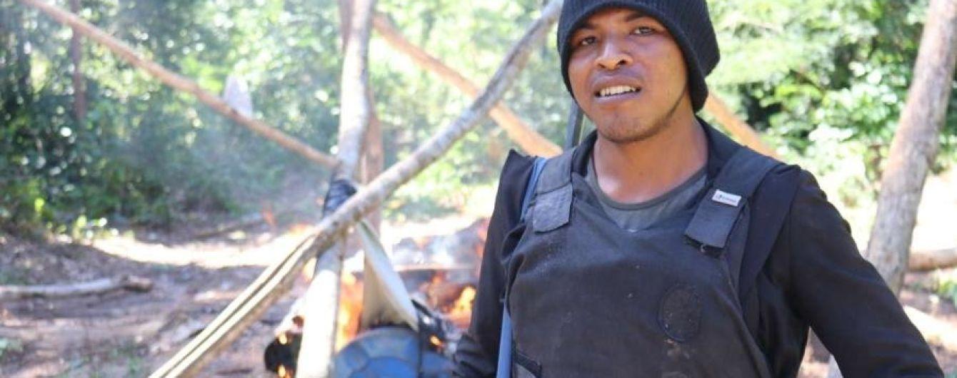 Черные лесорубы убили одного из лидеров активистов, кто защищал Амазонию от вырубки лесов