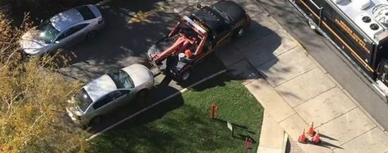 В США после вечеринки в авто нашли мертвую девушку. Причина может быть в грубом сексе