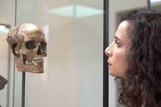 Ученые воссоздали внешность закаленной в боях женщины-викинга
