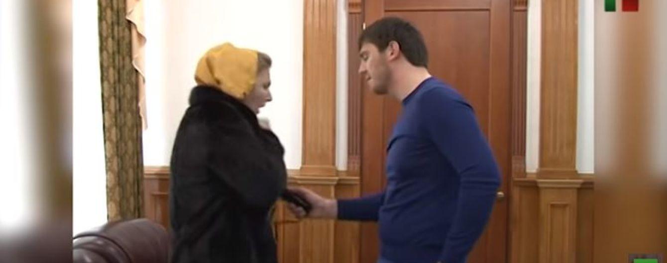 Племянник Кадырова объяснил свое издевательство над людьми электрошокером многочисленными наркозами