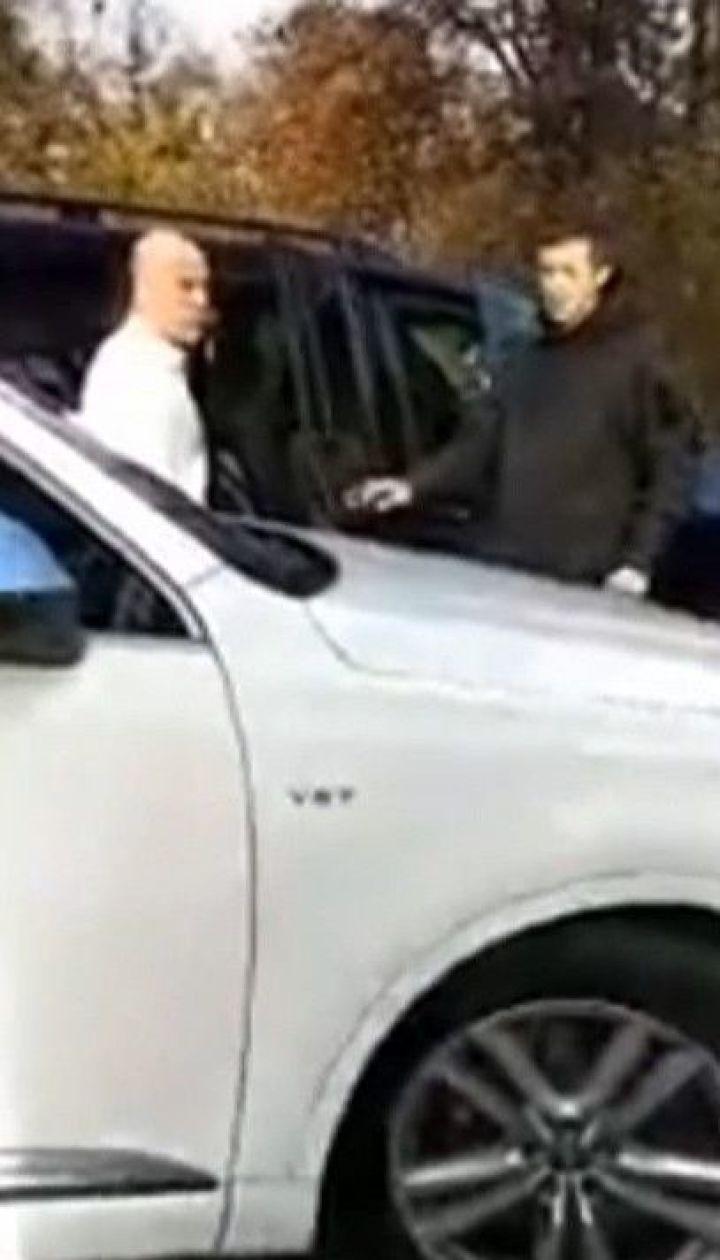 Нардеп Ілля Кива пообіцяв відірвати голову та вилаявся