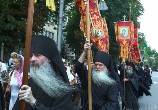 Верховний суд не дозволяв УПЦ Московського патріархату залишити свою назву - Мінкульт