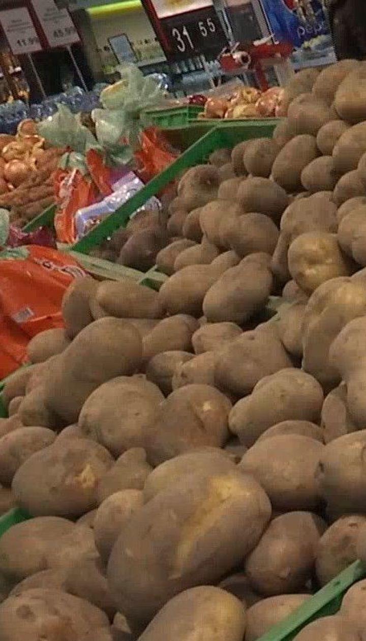 Як зекономити на картоплі і як її правильно зберігати