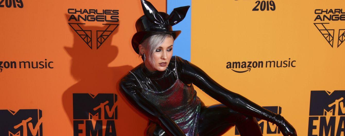 MARUV получила престижную награду как лучшая российская певица