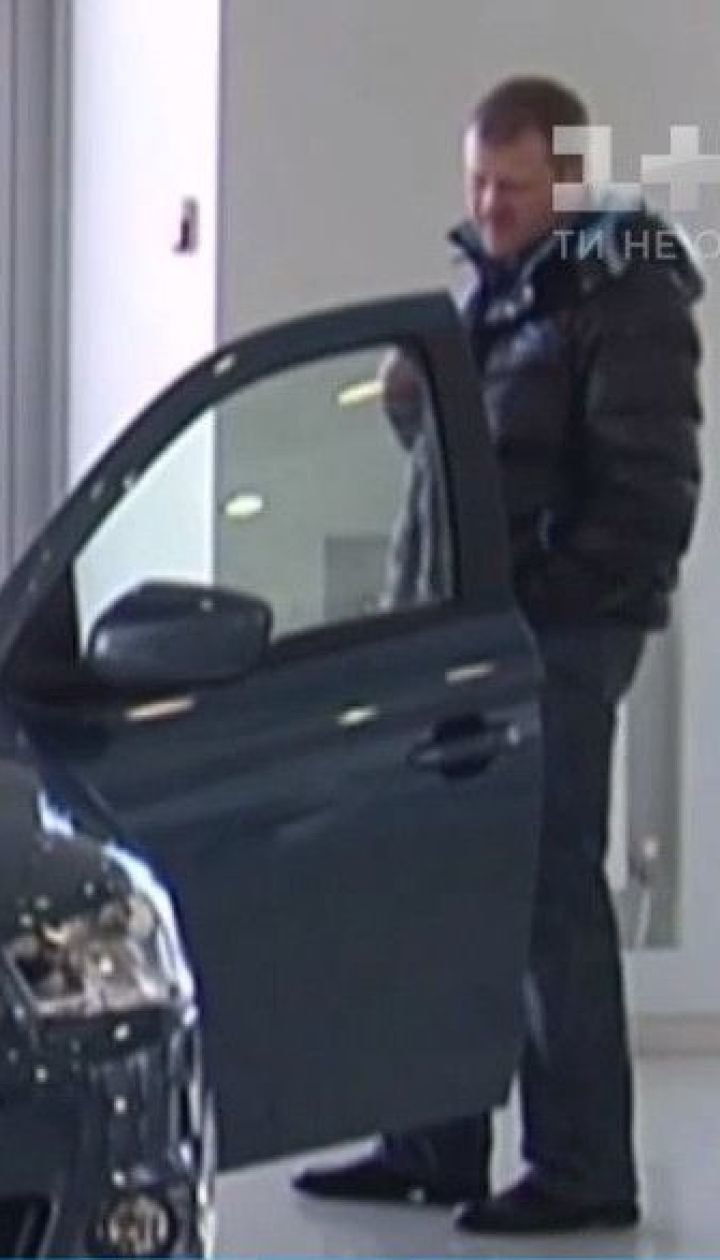 Украинцы стали покупать больше авто – экономические новости