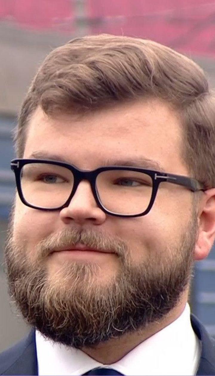 """Глава правления """"Укржелдортранса"""" Евгений Кравцов ответил на вопросы украинцев"""