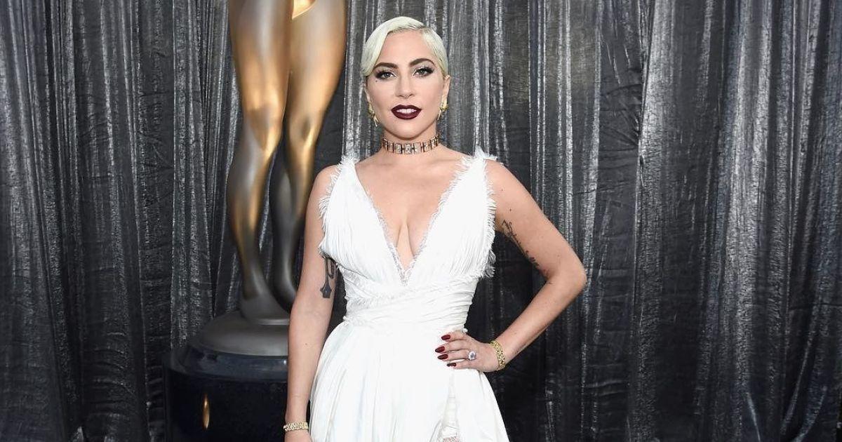 Леди Гага сыграет убийцу в фильме о дизайнере Gucci
