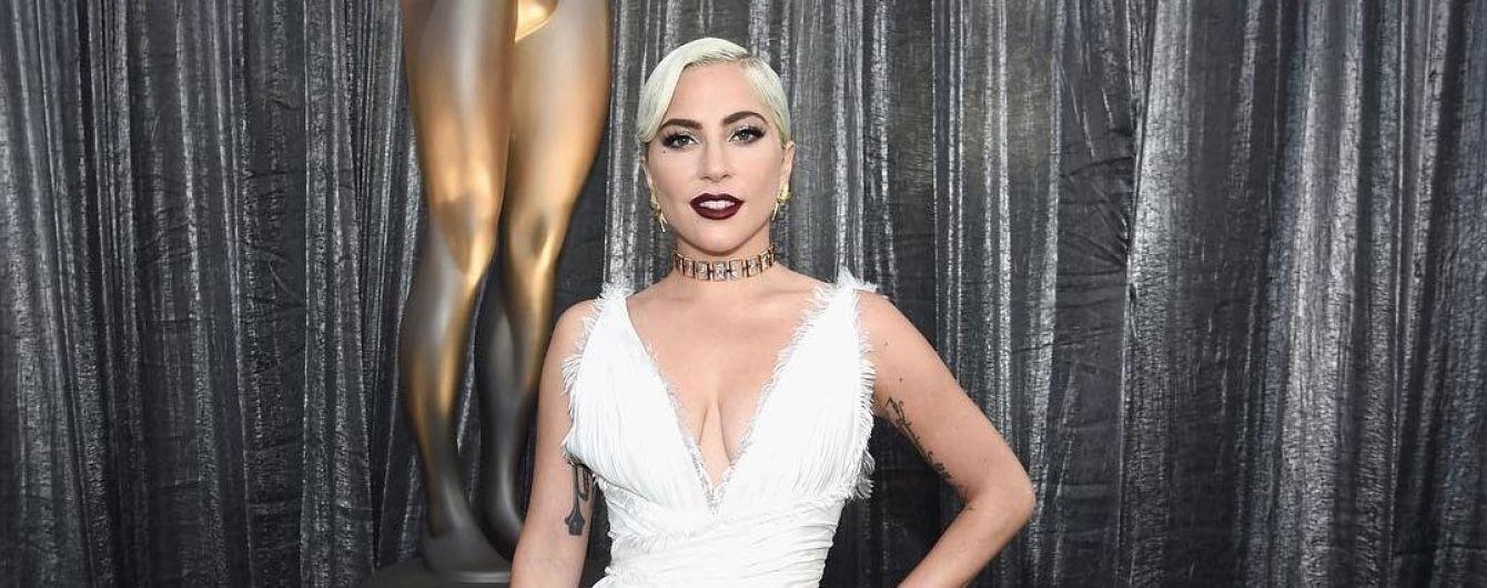 Леді Гага зіграє вбивцю у фільмі про дизайнера Gucci