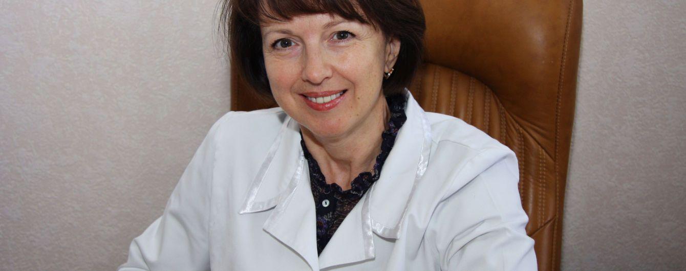 Директор института рака Елена Колесник рассказала о результатах работы и подробностях аудита Минздрава