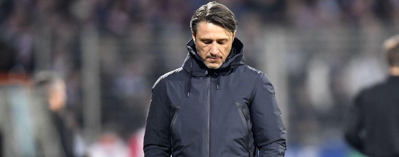 """Ctrl+C, Ctrl+V. """"Баварія"""" звільнила тренера старим пресрелізом, замінивши прізвище Анчелотті"""