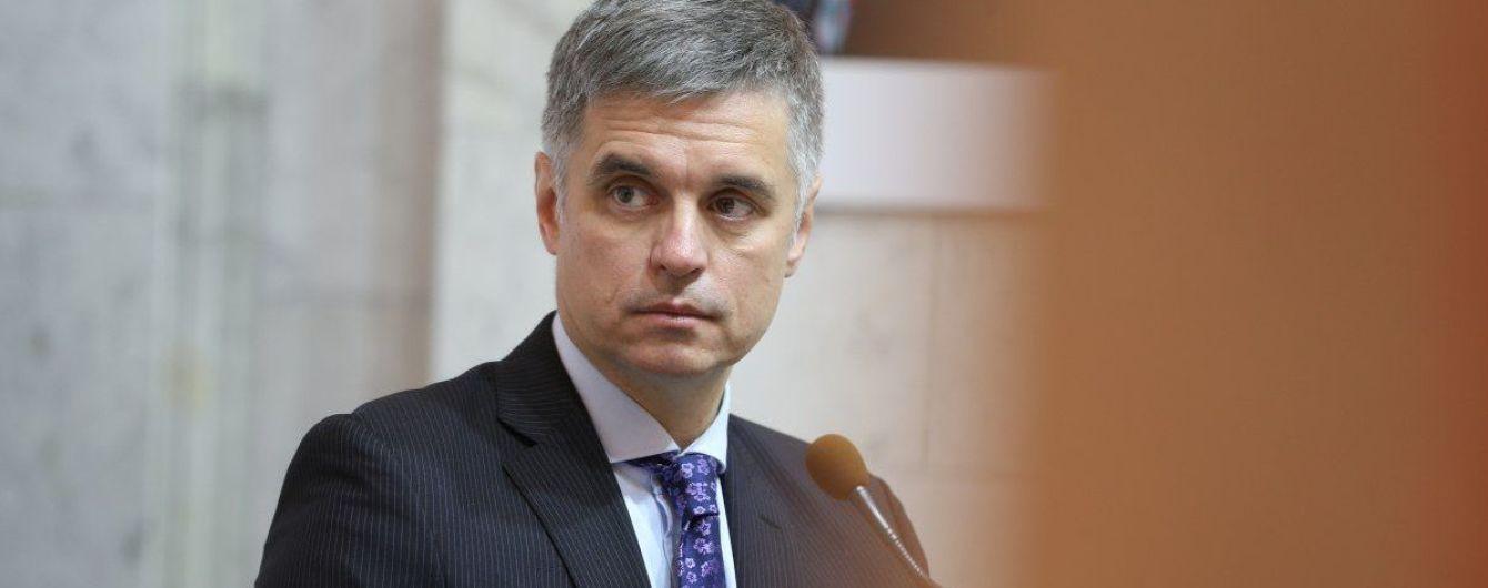 """Пристайко рассказал, когда должны согласовать """"новогоднее"""" прекращение огня на Донбассе и обмен пленными"""