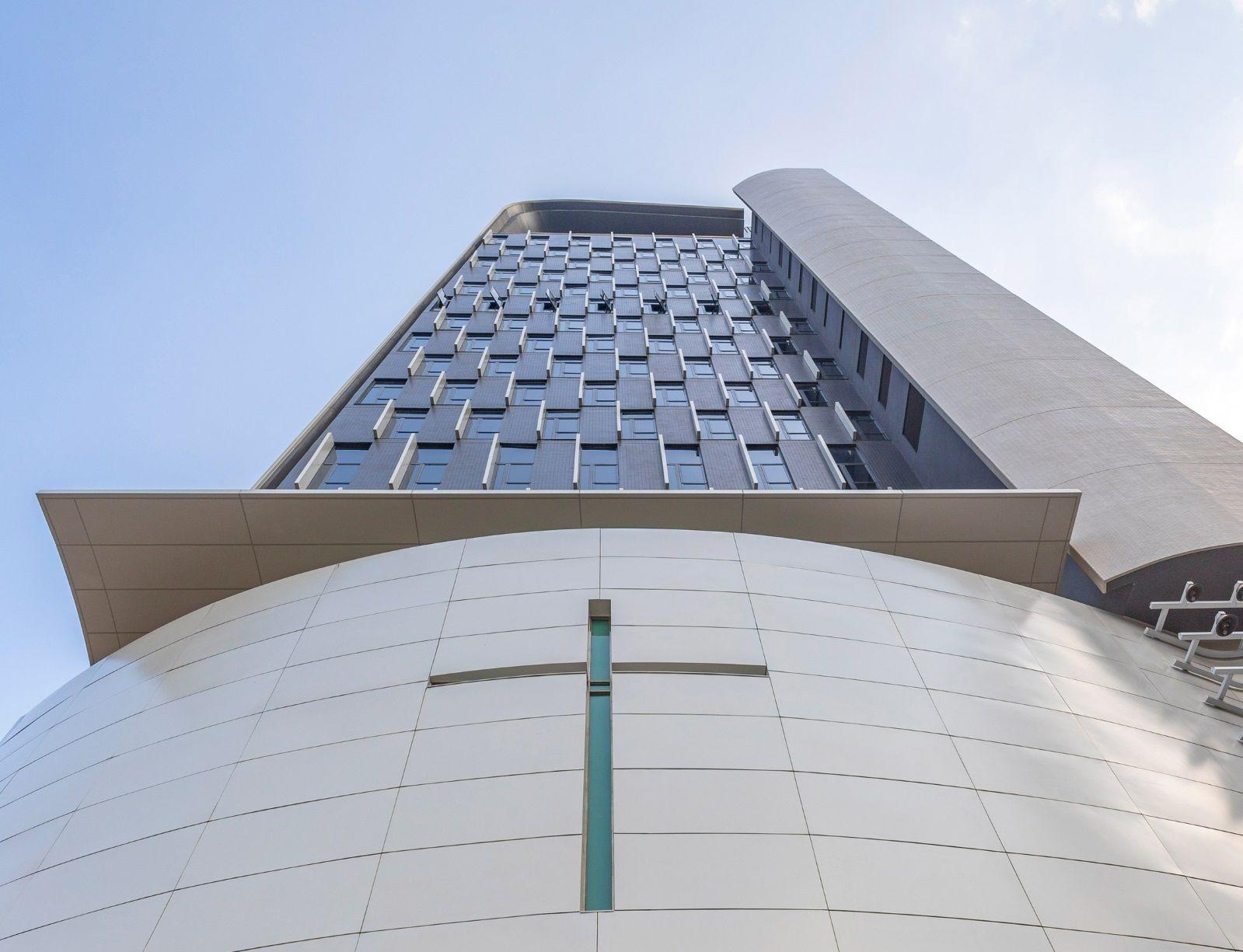 церковь Wesleyan House Гонконг
