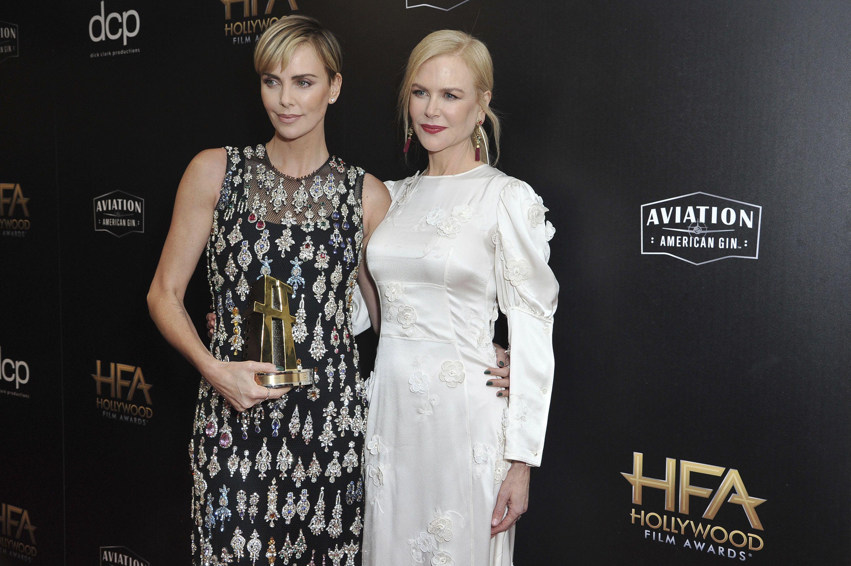 Зірки на Hollywood Film Awards_11