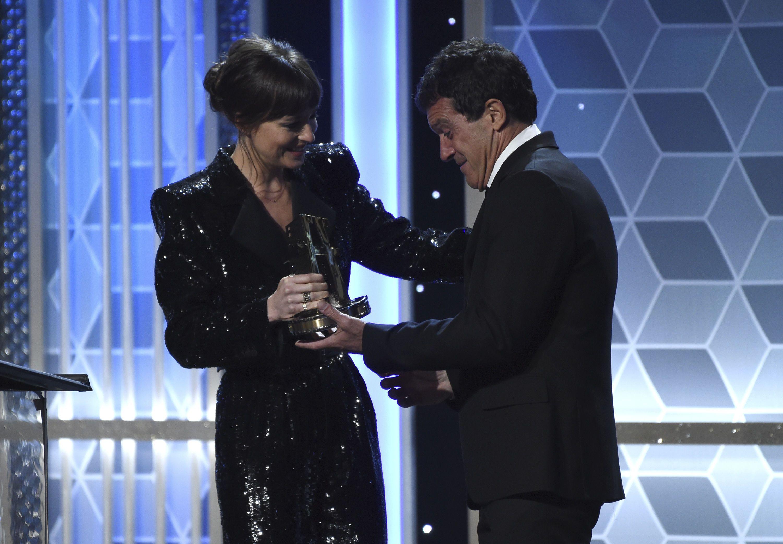 Зірки на Hollywood Film Awards_10