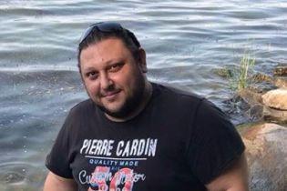 Рак легких поразил 35-летнего Леонида