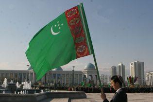 МЗС Туркменістану наполягає, що в країні і досі немає жодного випадку зараження коронавірусом